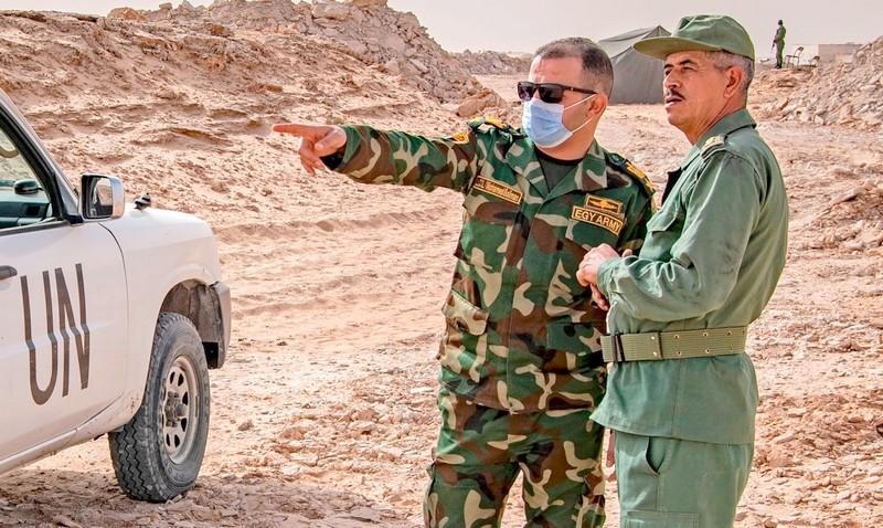 الأمم المتحدة تفشل مرة أخرى في تعيين مبعوث للصحراء المغربية
