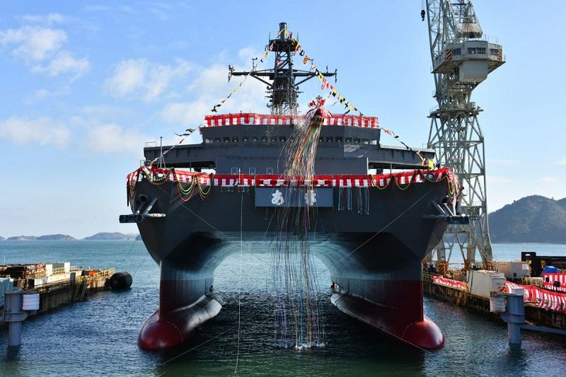ستكون مختبراً عائماً بالمحيطات.. المغرب يقتني سفينة يابانية للأبحاث في الصيد البحري