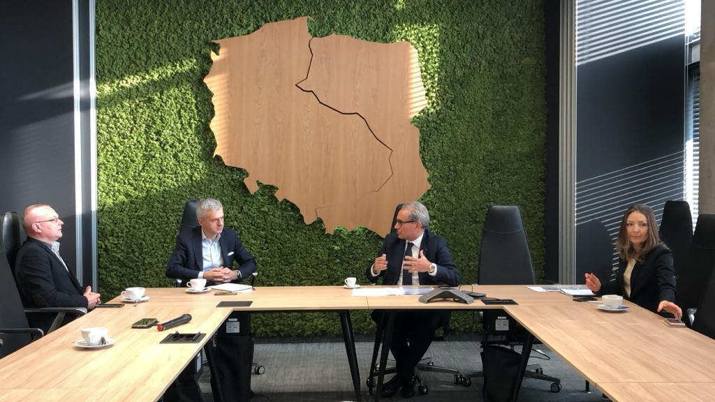 مسؤول بولوني: المغرب بمصداقيته بوابة مثلى لدعم التعاون الاقتصادي مع القارة الافريقية