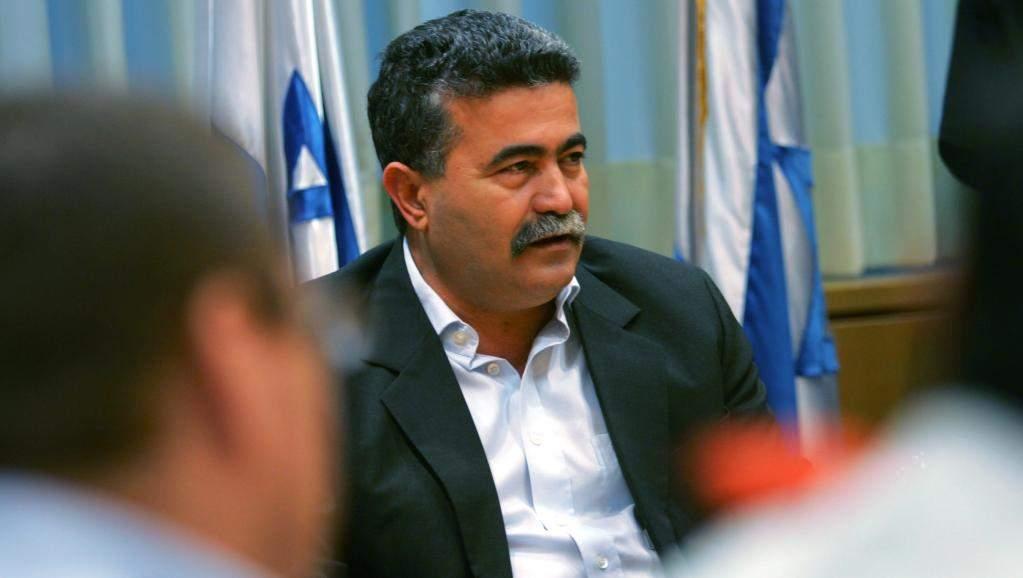 وزير إسرائيلي يتحدث بالدارجة: وُلدت ببجعد المغربية وهاجرت إلى تل أبيب وعمري 4 سنوات