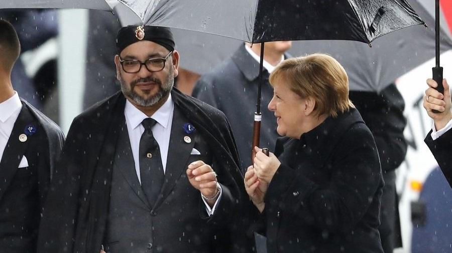 ألمانيا: التقارب المغربي ـ الاسرائيلي خطوة مبشرة بالأمل نحو مزيد من السلام والاستقرار
