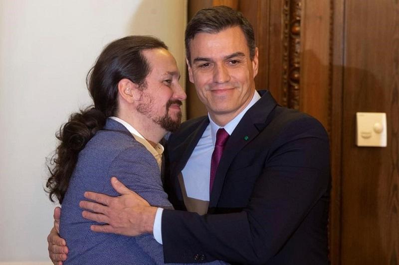 """حفاظاً على مصالحها.. مدريد تبعد """"حليف البوليساريو"""" من مرافقة سانشيز إلى الرباط"""