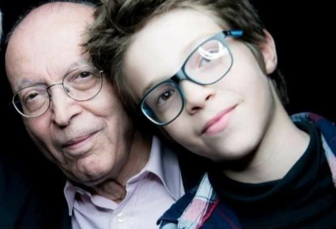 بكلمات مؤثرة.. نادية لارغيت تبكي غياب 'الصايل' في عيد ميلاد إبنه