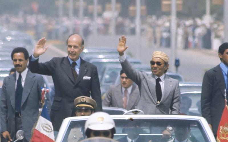 أصغر رئيس في تاريخها. رحيل رئيس فرنسا الأسبق 'فاليري ديستان' عن 94 عاماً