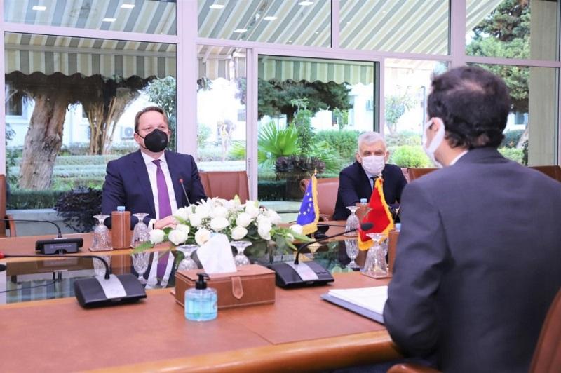 مكافحة جائحة كورونا.. الاتحاد الأوروبي يرصد 169 مليون يورو لفائدة المغرب