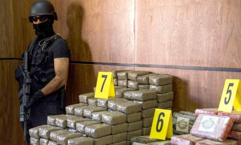 طنجة. عملية أمنية مغربية أمريكية دقيقة تسقِط شبكة دولية لترويج الكوكايين