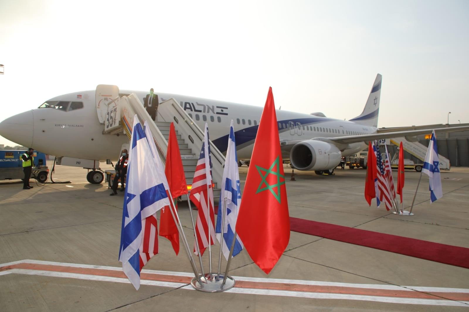 صفعة قوية للجزائر.. بايدن يجدد دعمه لعودة العلاقات بين تل أبيب والرباط