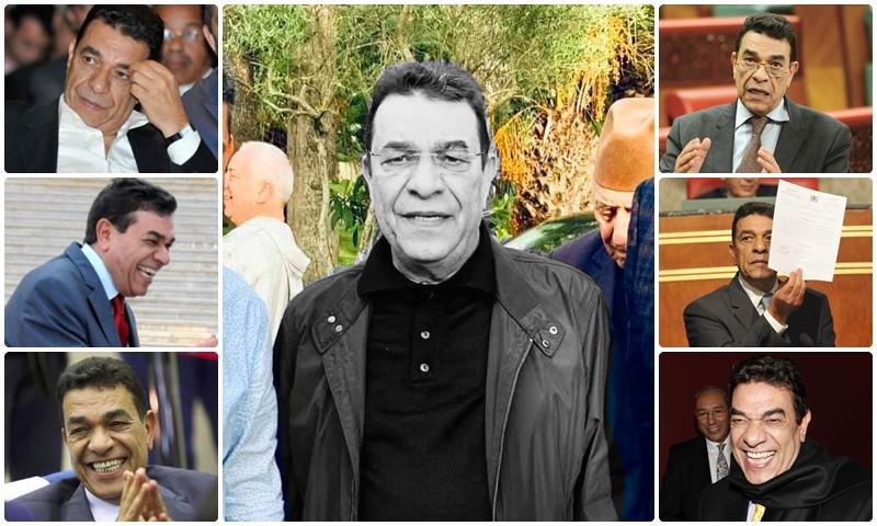 سياسيون مغاربة يرثون الراحل الوفا: وداعا سي محمد.. كنت حقاً رجل الوفاء