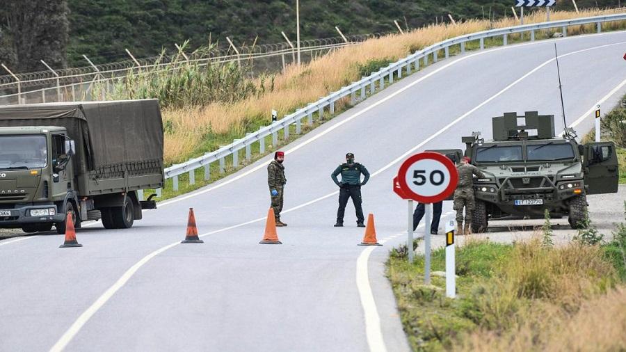 مجلس الشيوخ الإسباني يصادق على اتفاقية للتعاون الأمني ومكافحة الجريمة مع المغرب
