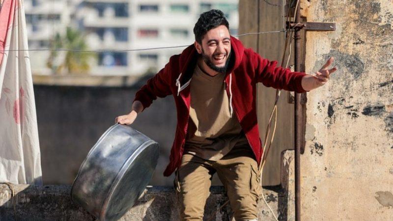 """سعد موفق يقنع المغاربة بأدائه الاحترافي في دراما """"الصلا والسلام"""""""
