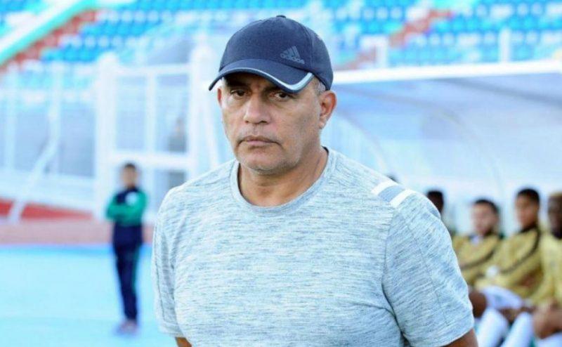 طاليب يتلقى عروضًا جزائرية وخليجية مهمة خلال الموسم الحالي