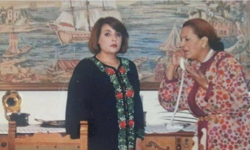 فنانات مغربيات يودعن الراحلة زهور المعمري بكلمات وذكريات مؤثرة
