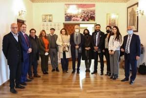تنسيقية الأحزاب بالخارج ترفع مذكرة للملك حول مشاركة مغاربة العالم في الإنتخابات