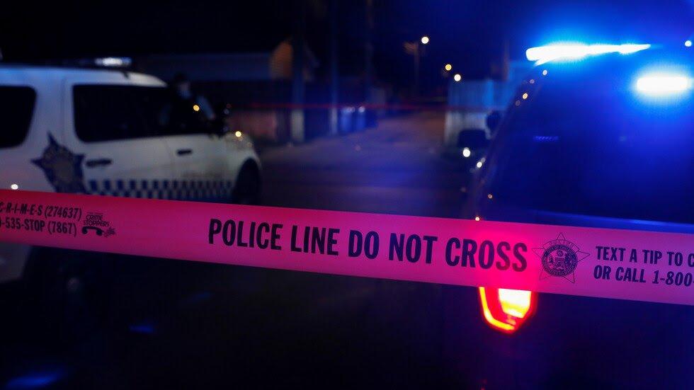 05 قتلى وإصابات في مجزرة بالمسدس الناري ارتكبها شاب أمريكي في شيكاغو