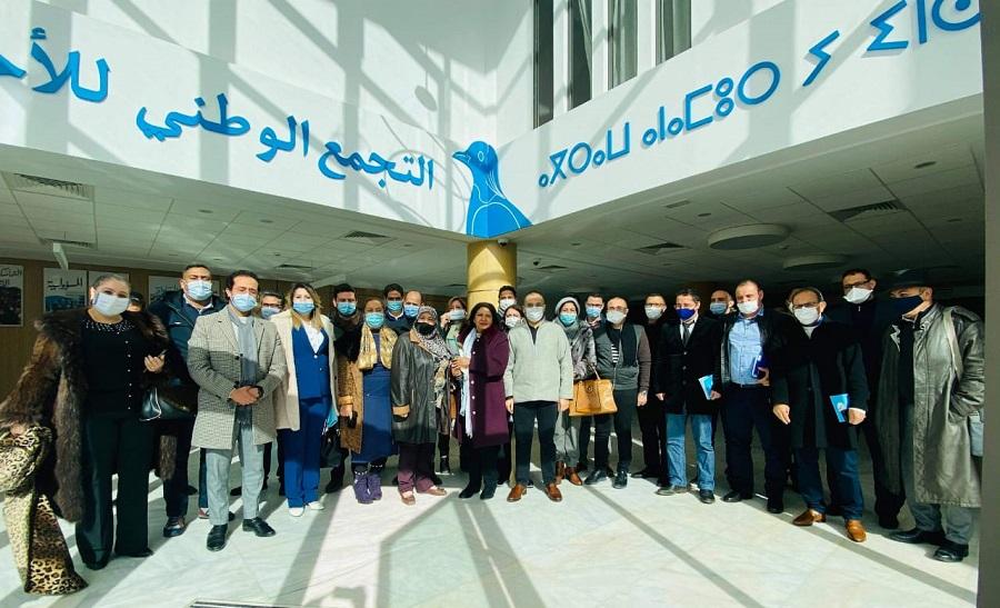 """أطباء """"الأحرار"""" يشرعون في إعداد رؤية بديلة للصحة تستجيب لتطلعات المغاربة"""