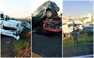 في أسبوع واحد | حرب الطرق تسقط 14 قتيلاً ومئات الجرحى داخل المدن المغربية