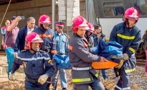 أسبوع دامٍ في طرقات المغرب.. 19 قتيلاً و88 آخرين في حالة خطرة