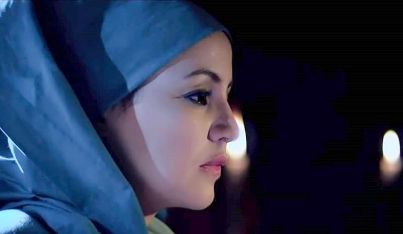 سناء عكرود : أعمالي الجديدة لم تنل دعم الدولة.. وسأبتعد عن الرداءة