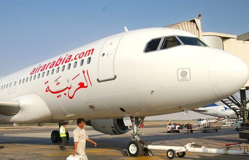 'العربية للطيران' تتخلى عن مستخدمين مغاربة في عز أزمة كورونا