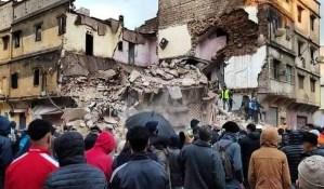 المغرب يتحصل على أجهزة يابانية متطورة للإنذار المبكر عن الزلازل والتحذير من التسونامي