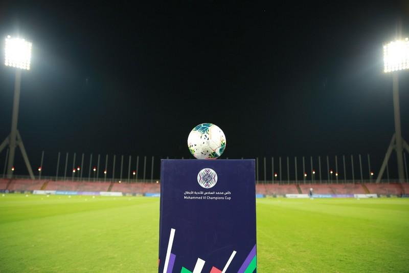 كأس 'محمد السادس'. الاتحاد السعودي إلى النهائي في انتظار 'الرجاء vs الإسماعيلي'