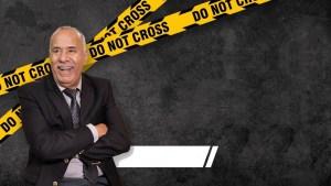 عبد القادر الخراز.. هكذا تحول ضابط متقاعد إلى نجم 'القصص البوليسية' المثيرة