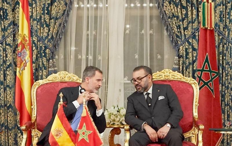 الخارجية الإسبانية: نطالب بالمزيد من الوقت والهدوء لحل الأزمة مع المغرب