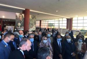 سفراء معتمدون بالمغرب يقفون على المؤهلات الاقتصادية والسياحية بجهة كلميم