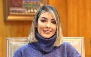 نجاة خير الله: لن أتزوج أبدًا.. والتخلي عن الأنوثة ضرورة للاستمرار'