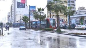 طقس الخميس | أجواء ضبابية على العموم.. وأمطار الخير تزور هذه المناطق