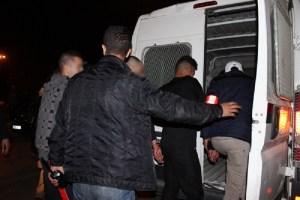الأمن يفك لغز جريمة غامضة بتطوان.. استخراج جثة مدفونة داخل فيلا واعتقال 4 أشخاص