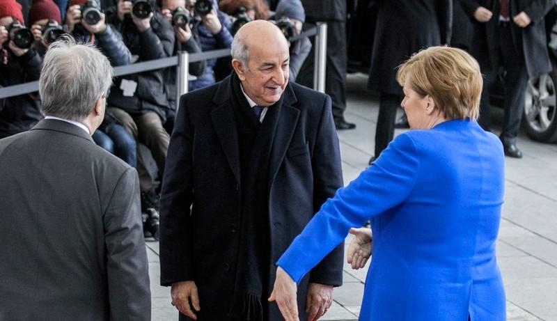 بعد أسابيع من غيبته عن الجزائر.. تبون يعود مرة أخرى من ألمانيا