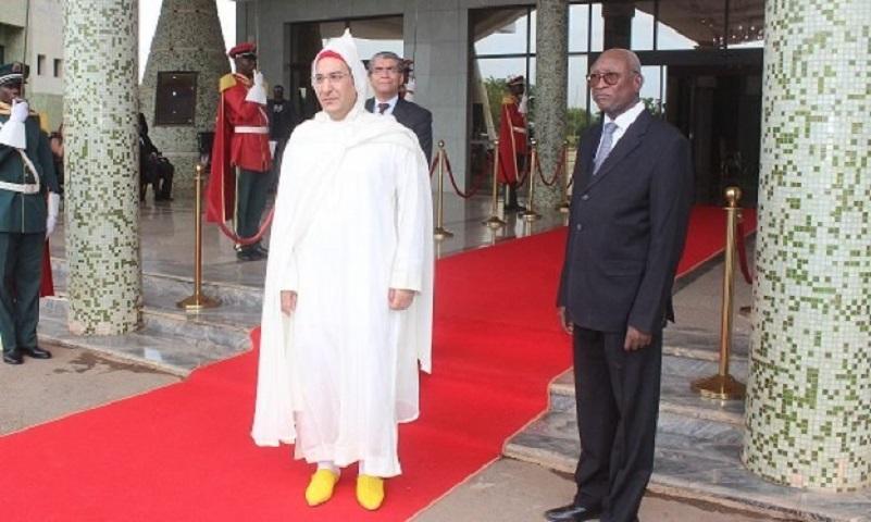 مقتل مسلح بالرصاص بعد إعتدائه على سفير المغرب وزوجته ببوركينا فاسو