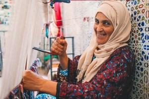 """منصة """"The NOPO"""" العالمية تربط الصناعة التقليدية المغربية بالسوق الدولية"""