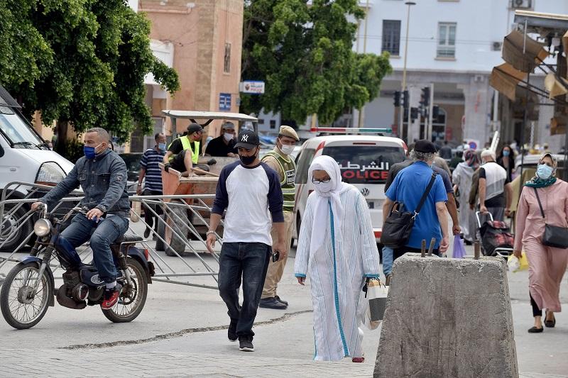 تقرير: 56,2% من العاطلين المغاربة فقدوا عملهم في ظرف سنة واحدة