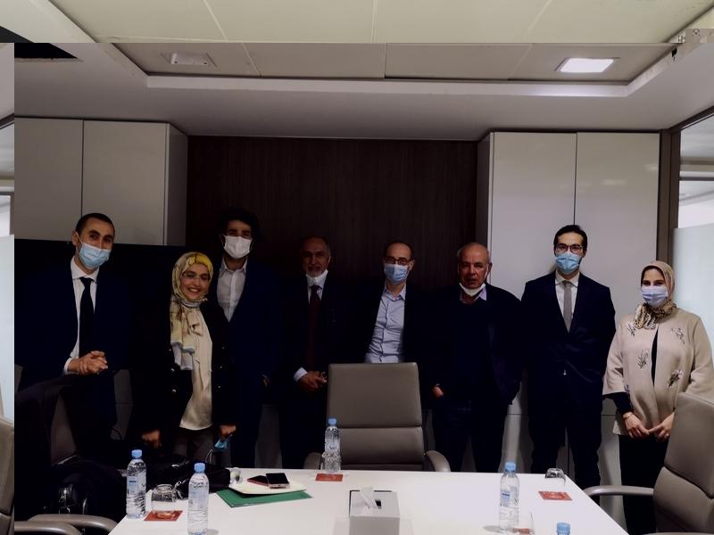 Diaverum تواصل تطورها في المغرب بافتتاح وحدة صحية بأكادير