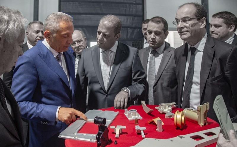 مولاي حفيظ: المملكة تتوفر على كفاءات وإمكانيات اقتصادية كبرى لتصنيع السيارات