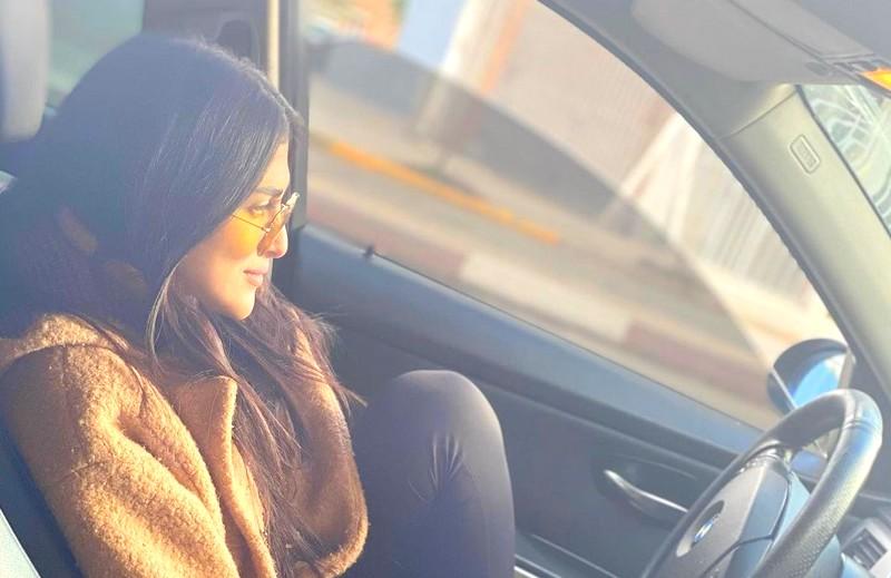 أمينة كرم تعترف: نادمة على نزع الحجاب.. وسأعود إليه قريباً'!