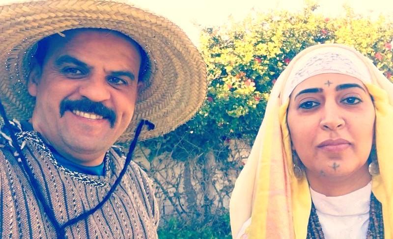 جواد العلمي: الممثل المغربي هو الحلقة الأضعف في منظومة الإنتاج!