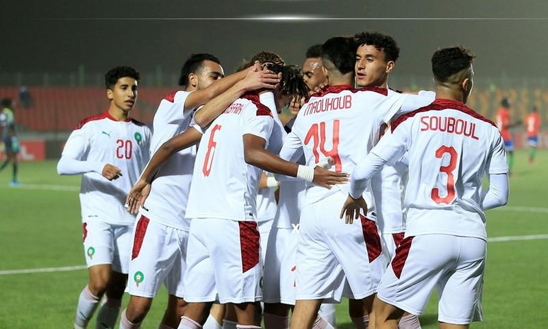 """لاعب مغربي آخر يرفض عروض هولندا ويختار قميص """"أسود الأطلس"""""""