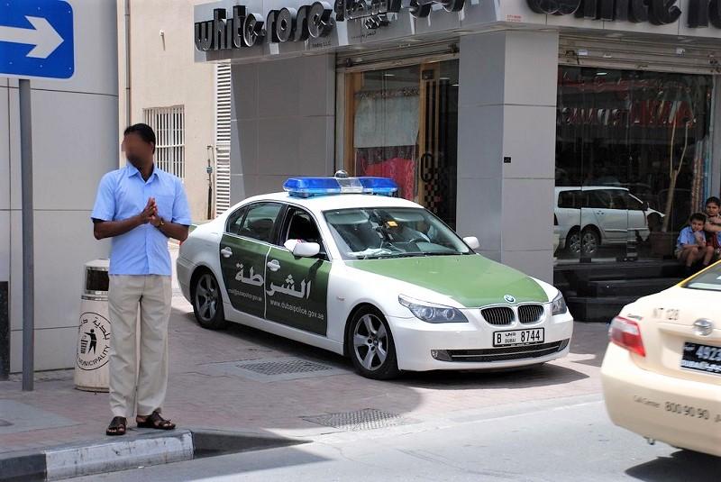 كان مستقراً بالمغرب.. شرطة دبي توقف بارون مخدرات مطلوب دولياً