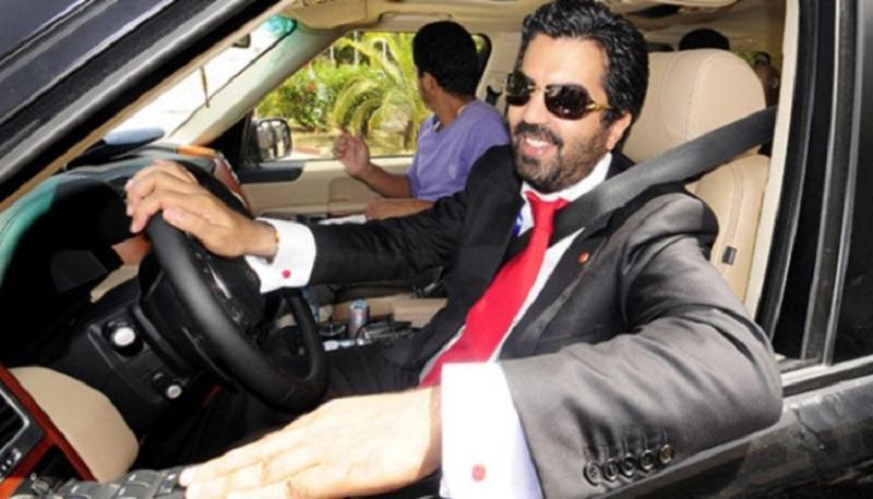 """الشرطة تلقي القبض على برلماني """"البيجيدي"""" سمير عبد المولى"""