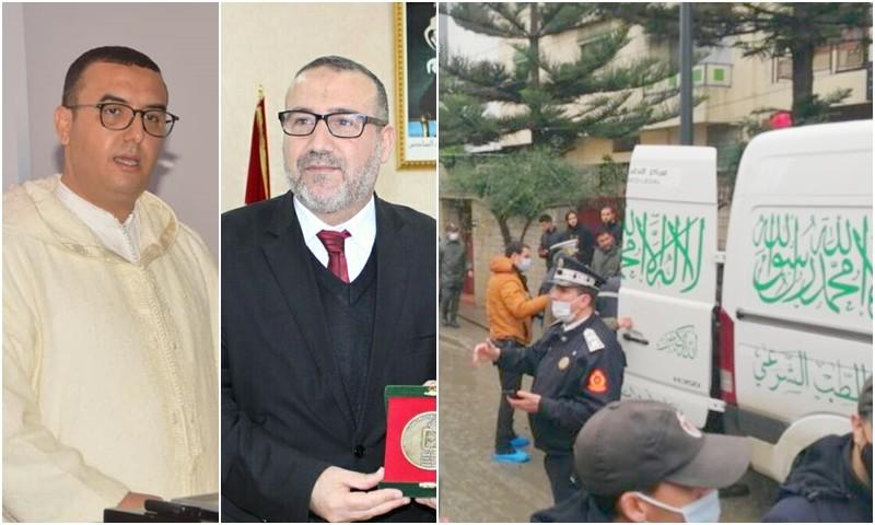 فاجعة مصنع طنجة السري.. مغاربة يطالبون بإقالة أمكراز وعمدة طنجة فوراً