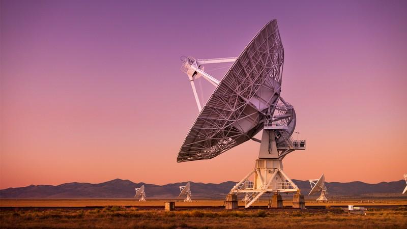 المغرب يضم أكبر 'تلسكوب لاسلكي' لدعم الأبحاث في العلوم الفضائية