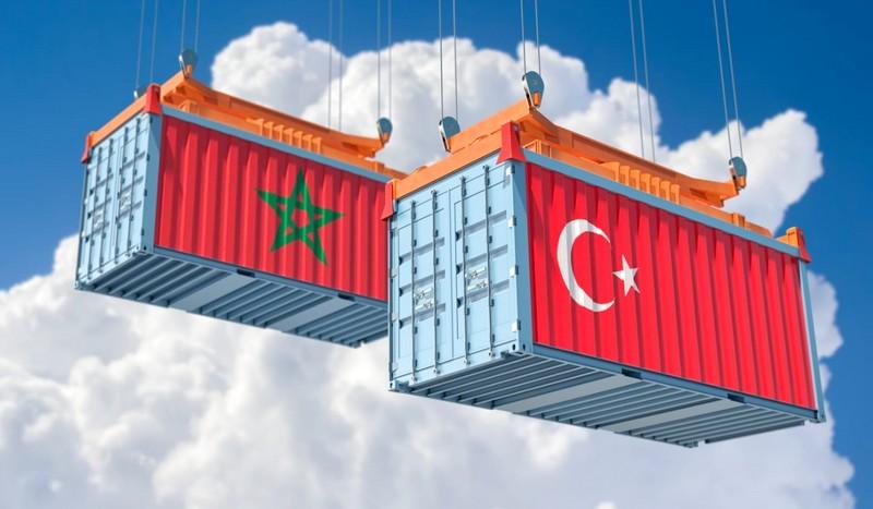 بعد تعديل 'التبادل الحر' مع تركيا.. 'النواب' المغربي: مرحبا باستثماراتكم في الصحراء
