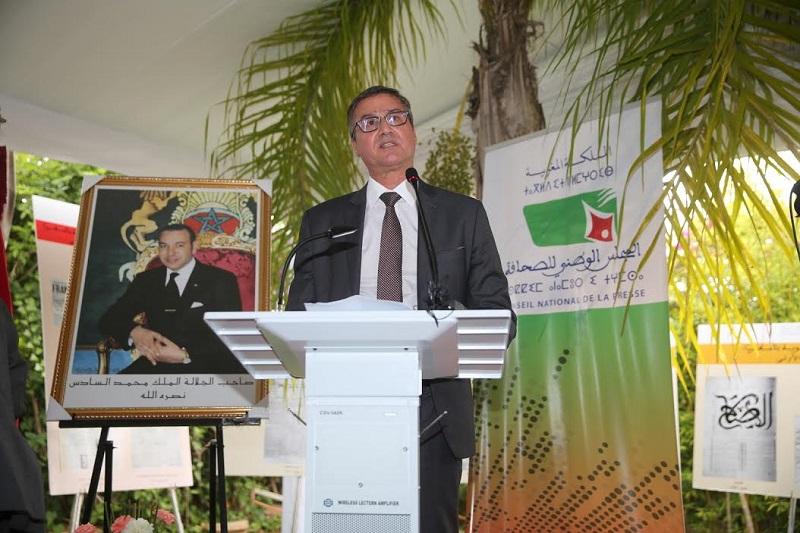 """مجلس الصحافة: قناة """"الشروق"""" الجزائرية أشادت بالحرب واحتقرت الشعب المغربي"""