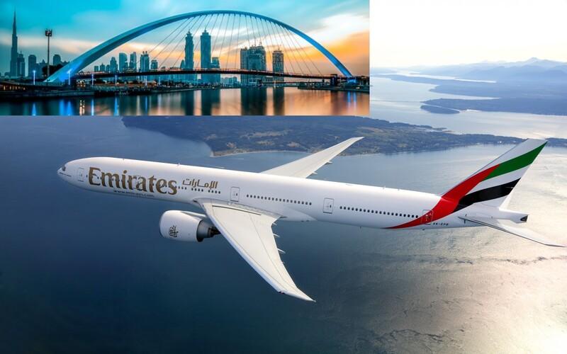 طيران الإمارات تطلق عروضا استثنائية للمغاربة بإقامة فندقية مجانية