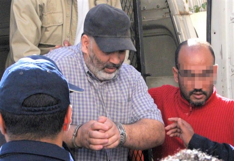 الأول منذ سنوات. نقل بليرج إلى سجن مراكش.. وزوجته: خبر سار ومعنوياته جيدة