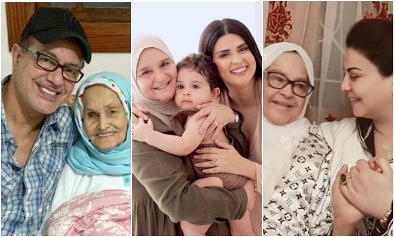 بينهم عبدو ورأفت وباطمة ورشيد.. فنانون مغاربة يقدمون التهاني للأمهات