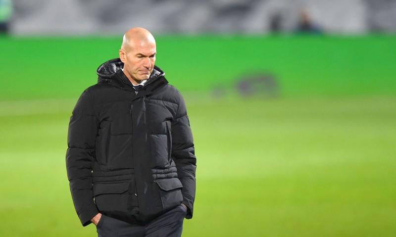زيدان يتجاوز 'ديل بوسكي' ويحطم رقما قياسياً جديدا مع ريال مدريد